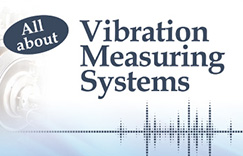 All about Vibration Measuring Systems