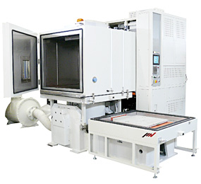 Temperature, Humidity & Vibration combined Type  Enviromental Test Chamber