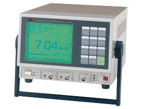 Digital Charge-input Vibrometer (VM-1970)