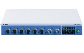 Low Frequency Vibration Signal Conditioner (VM-5123/6)